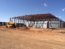 self storage builders lubbock tx